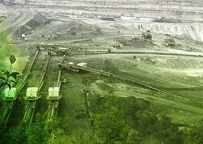 Kapura Coal Mine, India
